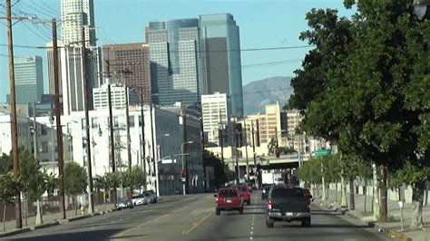 LAX to Hollywood on Union Station Flyaway bus and Red Line