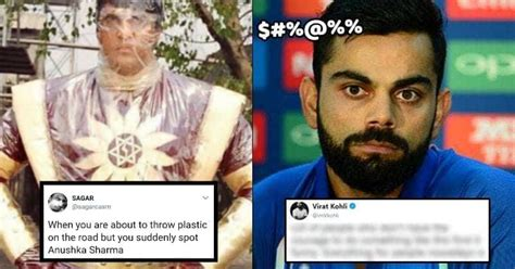 Haters Trolled Anushka & Called Garbage Video Publicity