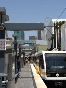 Yes, Los Angeles Has A Rail Network Believe It Or Not