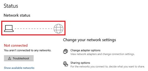 How to fix Ethernet connection in Windows 10 - New4Trick