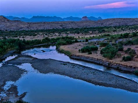 How Rio Grande might become the first major victim of