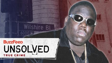 The Mysterious Death Of Biggie Smalls | Part 2 - YouTube