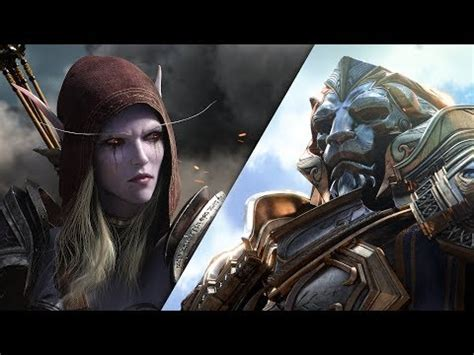 World of Warcraft: Battle for Azeroth (WoW Addon) Download