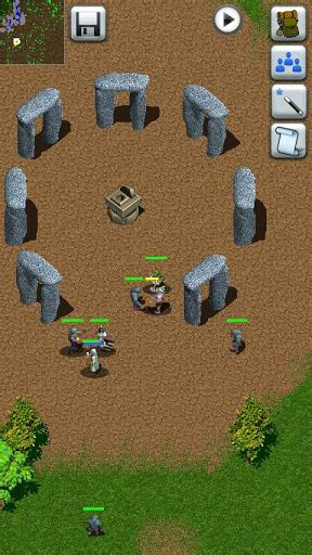 Forgotten Tales RPG » Android Games 365 - Free Android
