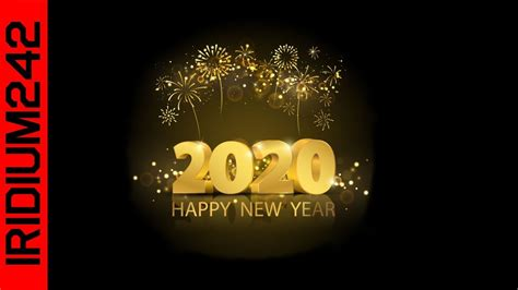 Happy New Year 2020: Prepper Goals For 2020