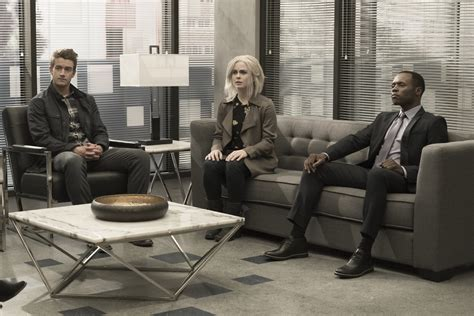 iZombie Season 3 DVD is Here on Tuesday And it is Fabulous