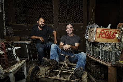 American Pickers to film in Pennsylvania - The Morning Call
