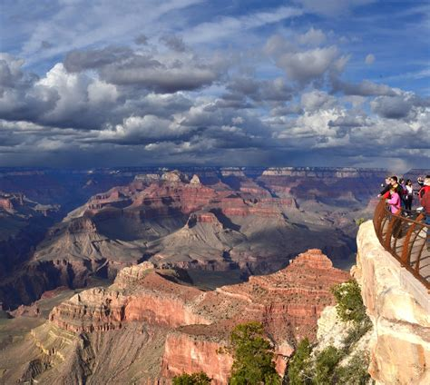 Man identified in fatal fall at Grand Canyon   Grand