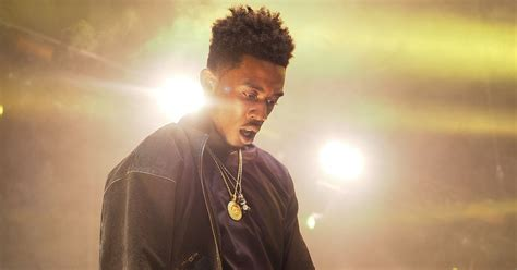 Desiigner Arrested on Drugs, Weapons, Menacing Charges