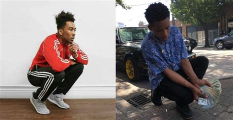 Tay-K Speaks With Desiigner From Jail   Welcome To