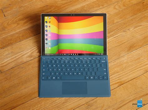 Living with the Microsoft Surface Pro 4: The best tablet
