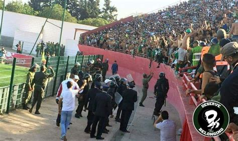 Difficult situation for ultras in Morocco