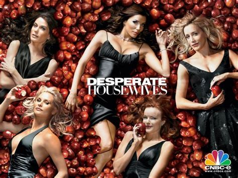 Which Desperate Housewife Are You ?   Playbuzz