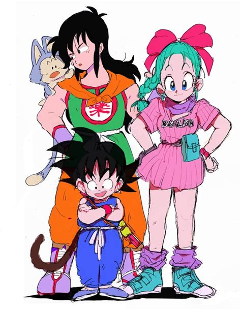 880 best images about Dragon Ball on Pinterest | Son goku