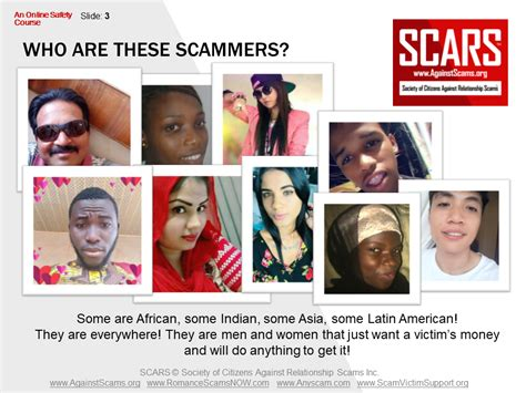 Psychology Of Scams :: Act Against Scams