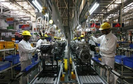 Asian PMI: Most Countries Show Weakening Trend in