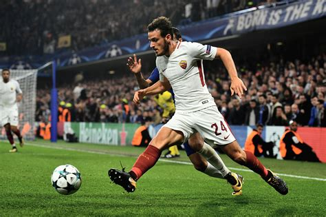 Chelsea: Alessandro Florenzi an almost impossibly smart