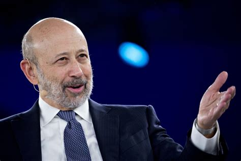 Bitcoin is not for me, CEO Goldman Sachs