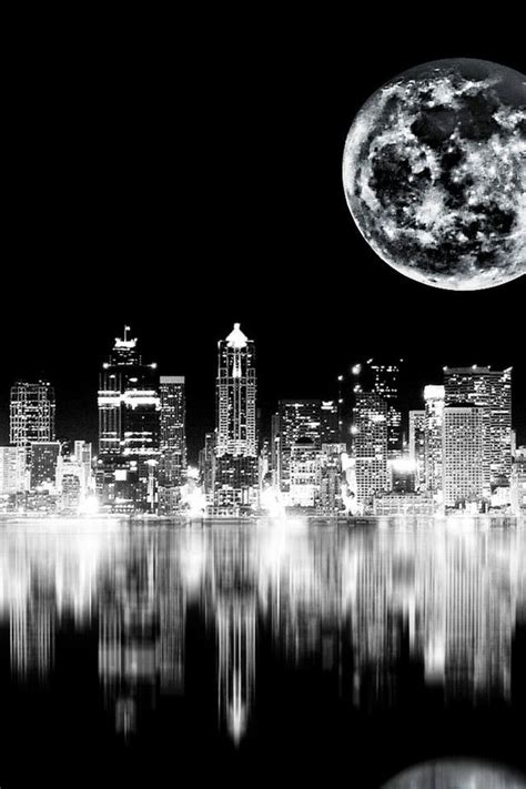 The Art of Black & White photography | Reflections of the