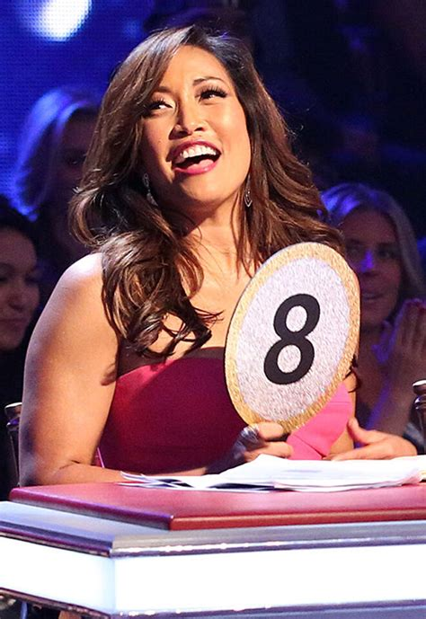 Who Will Win Dancing with the Stars? Carrie Ann Inaba
