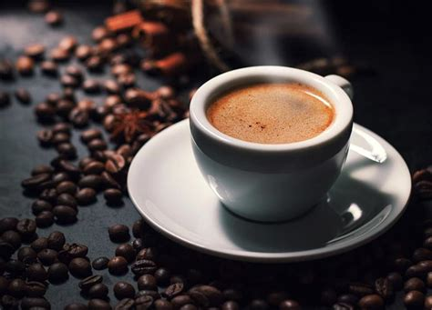 Perfect Shot of Espresso Every Time With Chemistry