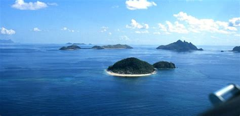 Fiji Webcams - A collection of live cams in Fiji!