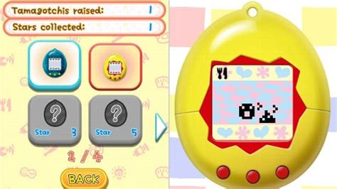Tamagotchi Lives! Popular '90s Toy Reborn as an Android