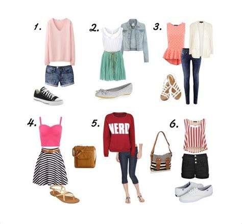 What to Wear on First Day of College this 2014 | Outfits