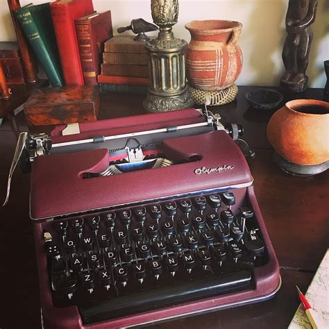 Available now at Acme Type Machines | Typewriter, Vintage
