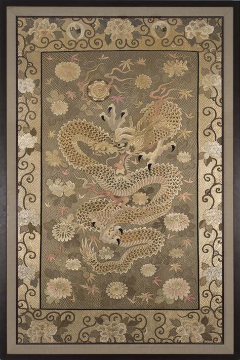 Exquisite Stitch: Japanese Embroidery at Heather James