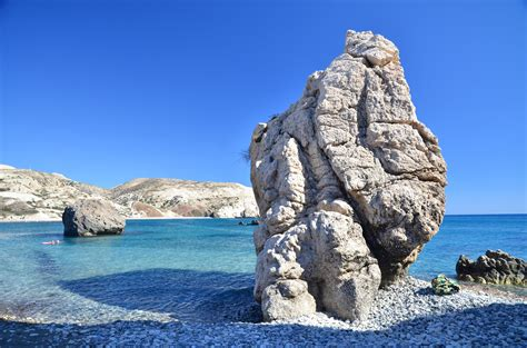 Top 10 Tourist Attractions near Paphos, Cyprus
