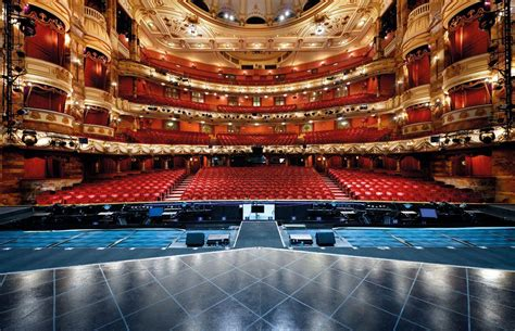 London theatres: A new book shares the secrets of London's