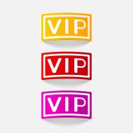 Vip Icon 16X16 #338712 - Free Icons Library