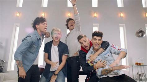 One Direction Debuts 'Best Song Ever' Music Video