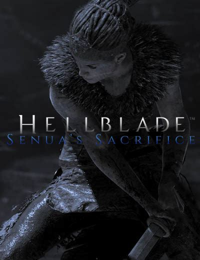 Most Picturesque Game Is Seen In Hellblade Senuas
