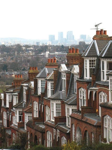London lifestyle: Quaint and cosy living in Muswell Hill