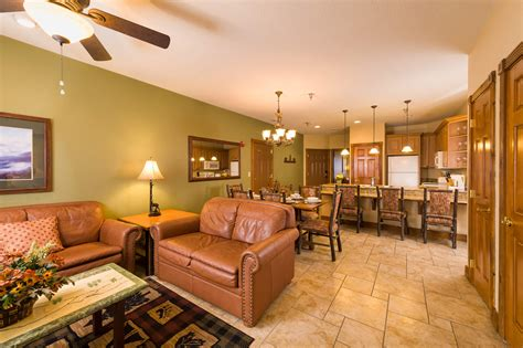 Westgate Smoky Mountain Resort - Tennessee Vacation Rentals
