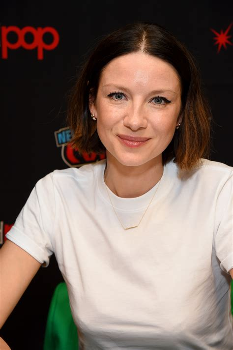 New Caitriona Balfe Interview with Stylist | Outlander TV News