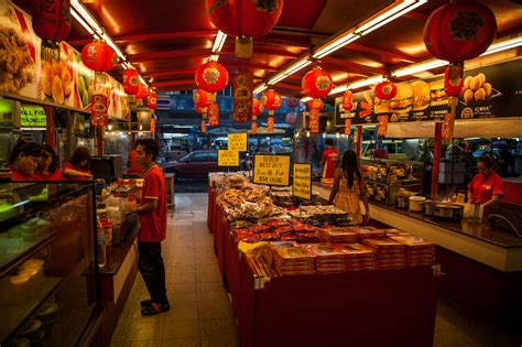 South East Asia | Asian Street Food