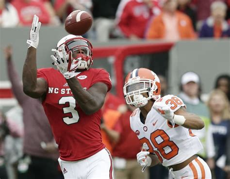 The Wolfpacker's NC State Wolfpack football's All-Flip