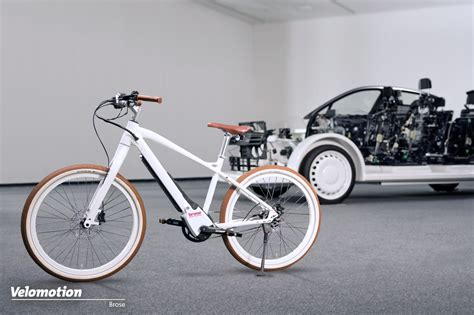 """Brose Drive - E-Bike Antriebe """"Made-In-Germany"""" - Velomotion"""
