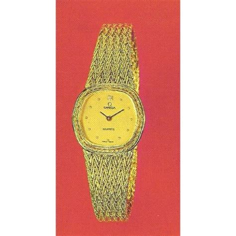 Vintage Swiss Watches   OMEGA®
