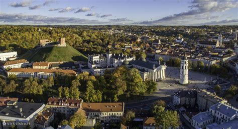 Vilnius Guide by In Your Pocket