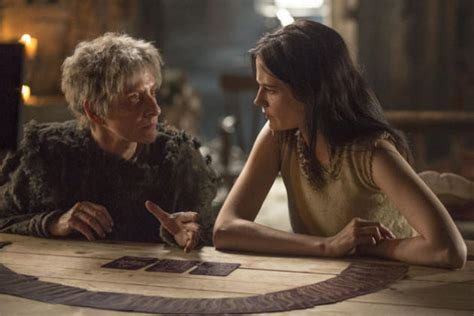Penny Dreadful 2x3 Review: The Nightcomers - The Geekiary